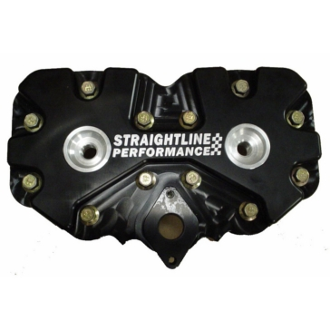 STRAIGHTLINE PERFORMANCE 5HP Cylinder Head