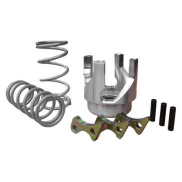 STRAIGHTLINE PERFORMANCE REV-XP 800cc Clutch Kit Ski-doo - Steel