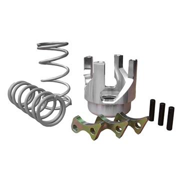 STRAIGHTLINE PERFORMANCE 600cc Clutch Kit Ski-doo - Steel