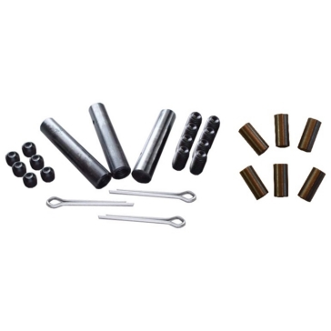 STRAIGHTLINE PERFORMANCE Adjustable Pin Complete Kit