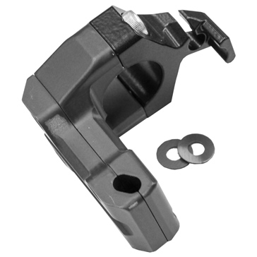 SKINZ PROTECTIVE GEAR Spilt Throttle Block