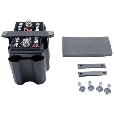 Skinz Protective Gear Ensemble de batterie à poids léger LWBK450-10