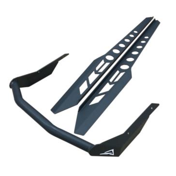 SKINZ PROTECTIVE GEAR Rear Bumper Ski-doo