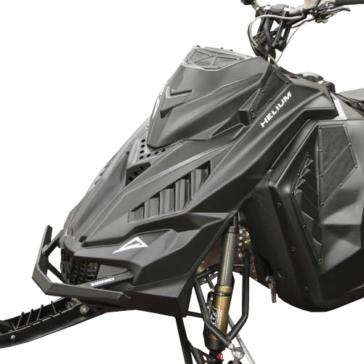 SKINZ PROTECTIVE GEAR Lightweight Helium Hood
