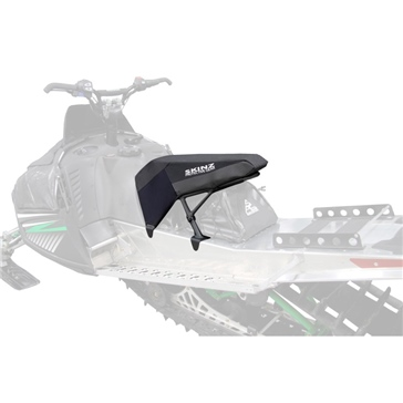 Skinz ACMSK AIRFRAME Seat & Bag Kit Snowmobile Seat
