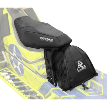 Snowmobile Seat SKINZ PROTECTIVE GEAR Airframe Seat Kit