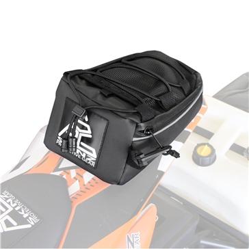 Ensemble de porte-bagage de tunnel CRFP200 SKINZ PROTECTIVE GEAR