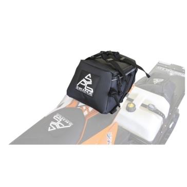 Ensemble de porte-bagage de tunnel CRFP300 SKINZ PROTECTIVE GEAR