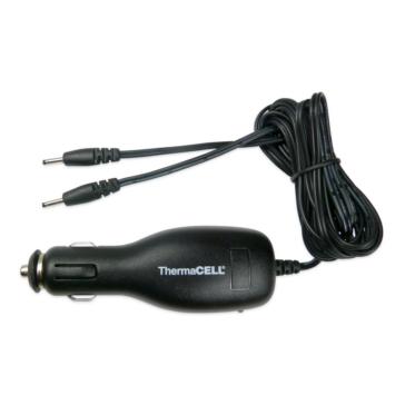 Chargeur de batteries pour l'auto THERMACELL
