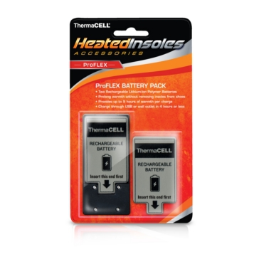 THERMACELL ProFLEX Baterry