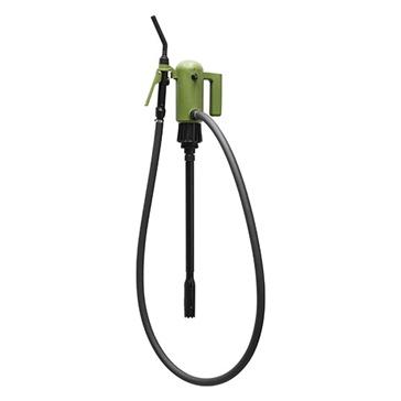 TeraPump Pompe électrique pour seau TRPAIL
