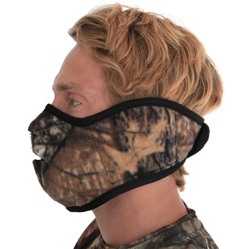 ThermaCELL Heated Facemask