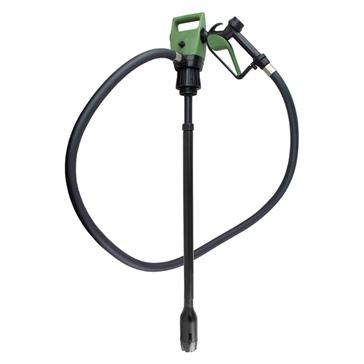 TeraPump Pompe doseuse électrique à tambour – TREDRUMT-M