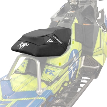 Skinz Frameless Ultra Lightweight Seat Snowmobile Seat