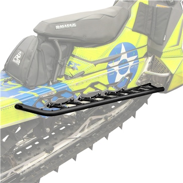 Skinz Protective Gear Airframe Running Board