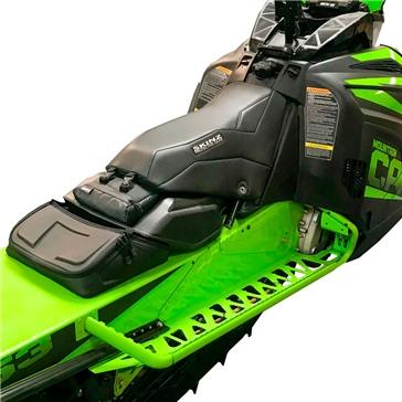 SKINZ PROTECTIVE GEAR FREERIDE X-Low Seat Kit Snowmobile Seat