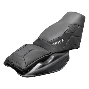 SKINZ PROTECTIVE GEAR FREERIDE X-Low Seat Kit Snowmobile Seat