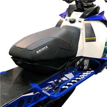 Skinz Couvre-siège antidérapant Motoneige, Yamaha