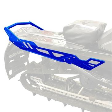 Skinz Pare-chocs arrière AMT Arrière - Aluminium - Ski-doo