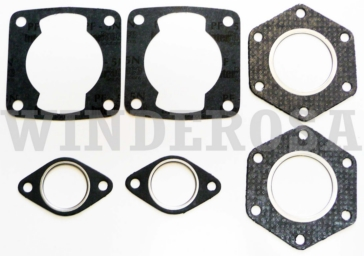 VertexWinderosa Pro-Formance Top End Gasket Sets Fits Polaris - 09-710071