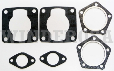 WINDEROSA Top Gasket Set, Pro-Formance