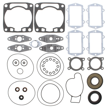 Winderosa Professional Complete Gasket Sets with Oil Seals Arctic cat - 09-711304
