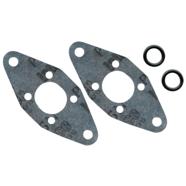WINDEROSA Exhaust Valve Gaskets for Snowmobile