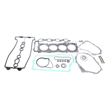 VertexWinderosa Professional Complete Gasket Sets with Oil Seals Fits Yamaha - 09-711315