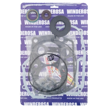 Winderosa Professional Complete Gasket Sets with Oil Seals Polaris - 09-711281