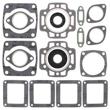 VertexWinderosa Professional Complete Gasket Sets with Oil Seals Fits Xenoah - 09-711159