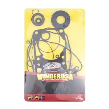 Vertex/Winderosa Ensemble complet de joints d'étanchéité Professionnel avec joints à l'huile Polaris - 09-711316