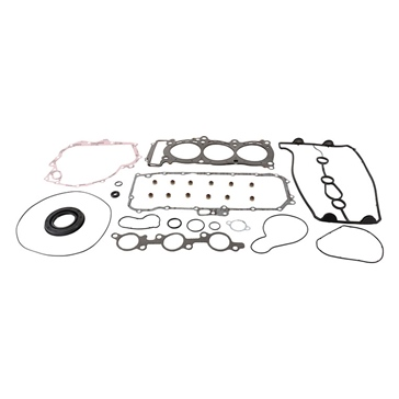 VertexWinderosa Professional Complete Gasket Sets with Oil Seals Fits Yamaha - 304791