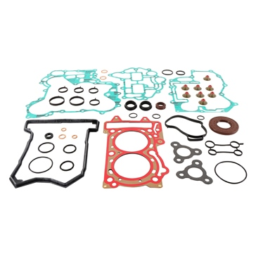 VertexWinderosa Professional Complete Gasket Sets with Oil Seals Fits Ski-doo - 304795