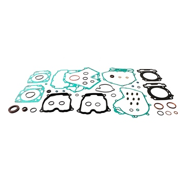 VertexWinderosa Professional Complete Gasket Sets with Oil Seals Fits Ski-doo - 304804