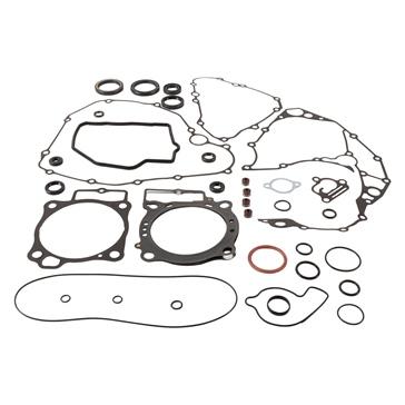 VertexWinderosa Complete Gasket Sets with Oil Seals Fits Honda - 304879