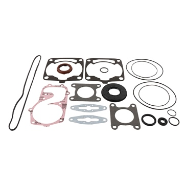 VertexWinderosa Professional Complete Gasket Sets with Oil Seals Fits Polaris - 304896