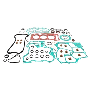 VertexWinderosa Complete Gasket Set with Oil Seals - 811 Fits Sea-doo - 304903