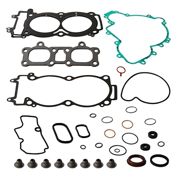 VertexWinderosa Complete Gasket Sets with Oil Seals Fits Polaris - 304923
