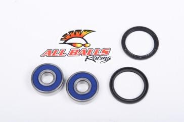 Ensemble de roulement et joint de roue ALL BALLS RACING Suzuki, Kawasaki, Honda