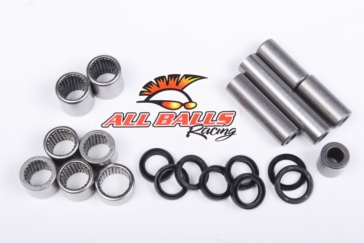 All Balls Swing Arm Linkage Kit Honda