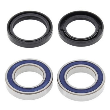 All Balls Wheel Bearing & Seal Kit Fits Aprilia