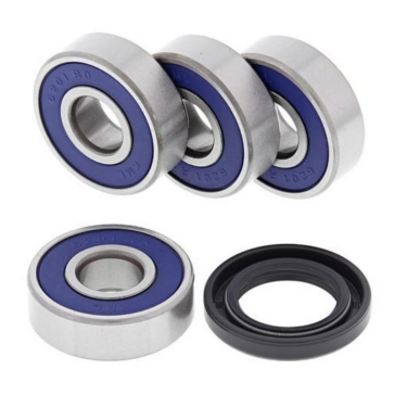 All Balls Wheel Bearing & Seal Kit Fits Suzuki