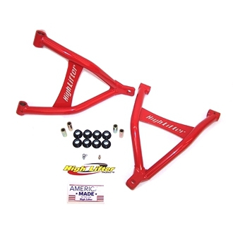 High Lifter Max Clearance A-Arm Kit Fits Honda