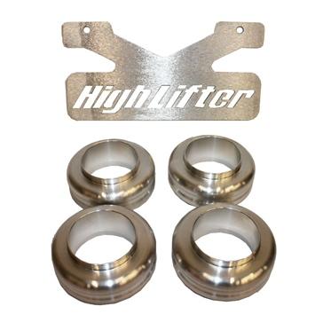 """High Lifter Lift Kit 1.5'' Can-am - +1.5"""""""