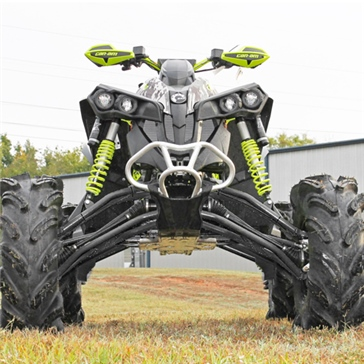 High Lifter Lift Kit Can-am - +6""