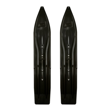"SLYDOG SKIS 8"" Powder Ski, Pair"