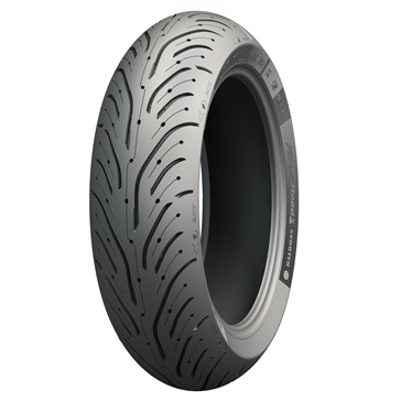 MICHELIN Pilot Road 4 SC Tire