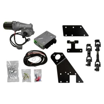 EZ Steer Power Steering System