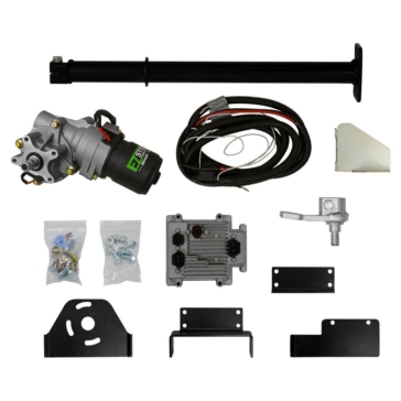 EZ Steer Power Steering System