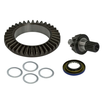 Super ATV Ring and Pinion Gear Fits Can-am